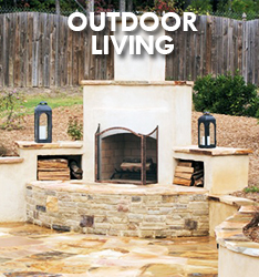 Outdoor Living Raleigh