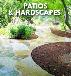 Patios & Hardscaping Raleigh