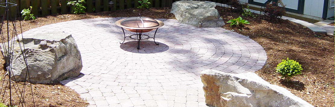 Landscaping Pavers Raleigh