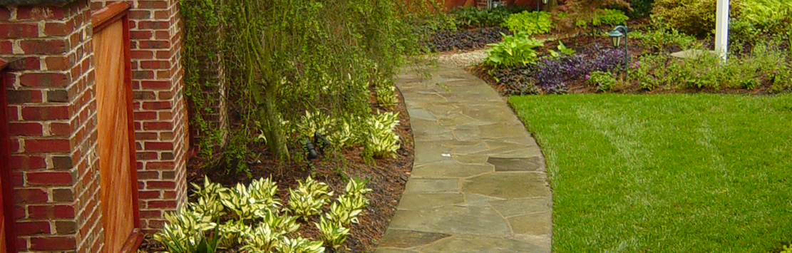 Patio & Walkway Design Raleigh